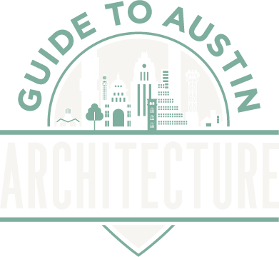 Austin Guide to Architecture